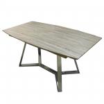 Обеденный стол ANTIC 140 Сонома