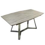 Обеденный стол SOHO-140 CAMEL