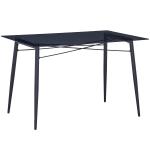 Обеденный стол PROXY Прозрачный Серый