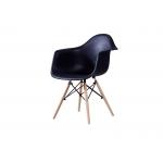 Стул Y-982 черный Eames style