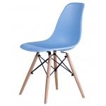 Стул Y-971 Eames голубой