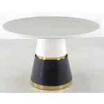 Стол обеденный 30F-1368-1 Белый