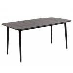 Обеденный стол AGO Черный