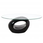 Журнальный столик СТ-522 Черный