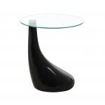 Приставной столик СТ647 Черный