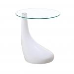 Приставной столик СТ647 Белый