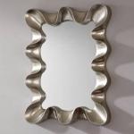 Зеркало PU173 Серебро
