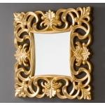 Зеркало PU021 Золото