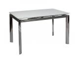 Обеденный стол LOGAN Белый