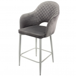 Полубарные стулья