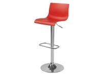 Барный стул BRAS Красный