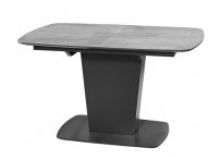 Обеденный стол COOPER 130 Бетон