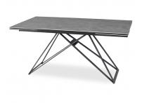 Обеденный стол LEONARDO Серый