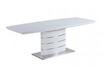 Обеденный стол GALAXY Белый