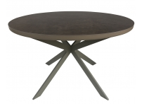 Обеденный стол ASTRA Керамика Мокка