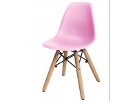 Детский стул JERRY розовый