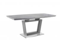 Обеденный стол AURORA Серый лак