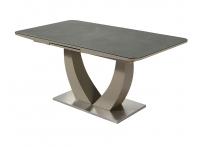 Обеденный стол ROCK 160 Мокка / латте