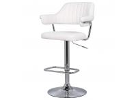 Барный стул BCR-400 Белый