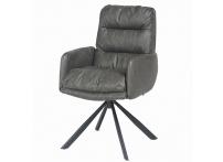 Кресло VILMAR GREY (серое)