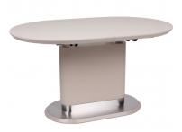 Обеденный стол LORA Латте матовый