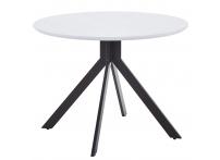 Обеденный стол MARTA Белый