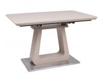 Обеденный стол WIND Латте матовый