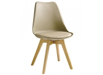 Стул EAMES FIRST Таупе