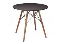 Обеденный стол FANCY черный