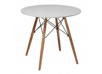 Обеденный стол FANCY серый