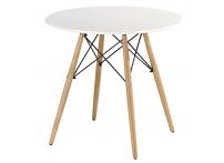 Обеденный стол FANCY белый
