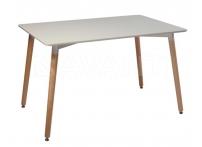 Обеденный стол LINK Серый