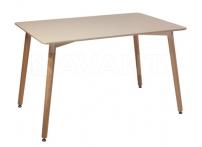 Обеденный стол LINK Таупе