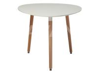 Обеденный стол SIRIO Белый