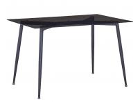 Обеденный стол ESCAPE Прозрачный Коричневый