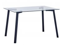 Обеденный стол SHIFT Прозрачный