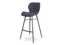 Барный стул BCR-600 Антрацит