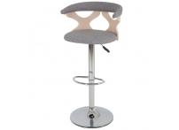 Барный стул Y-1993 Серый
