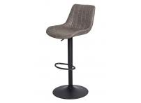 Барный стул КОЛО WY-24 Серо-коричневый