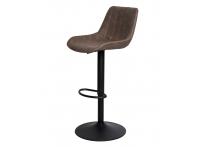 Барный стул КОЛО WY-24 Орехово-коричневый