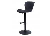 Барный стул МАРИО WY-26 Графитовый