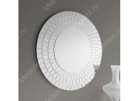 Зеркало круглое E-122