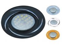Встраиваемый штампованный потолочный светильник под лампу MR-16 DL3181