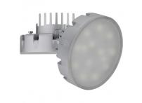 Лампа светодиодная Ecola LED premium GX53 14,5W 2800K матовая с большим алюминиевым радиатором