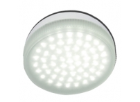 Лампа светодиодная Ecola Light GX53 4.2W матовая