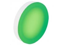 Лампа светодиодная Ecola LED color premium GX53 12W зеленая матовая