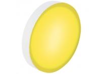 Лампа светодиодная Ecola LED color premium GX53 12W желтая матовая