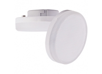Лампа светодиодная Ecola LED premium GX53 3W матовая