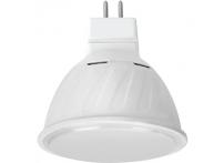 Лампа светодиодная Ecola standart MR16 10W матовая