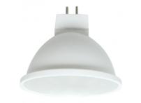 Лампа светодиодная Ecola standart MR16 5.4W матовая